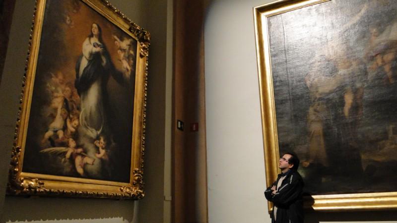 Inmaculada Concepción 'La Niña'