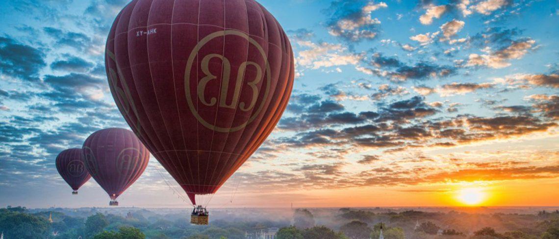 La vuelta al mundo en 20 increíbles amaneceres