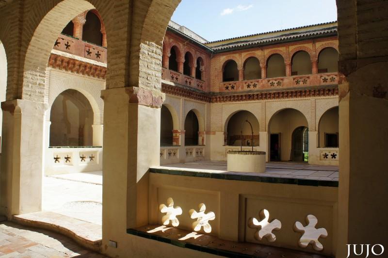 Monasterio de San Isidoro del Campo (Sevilla)
