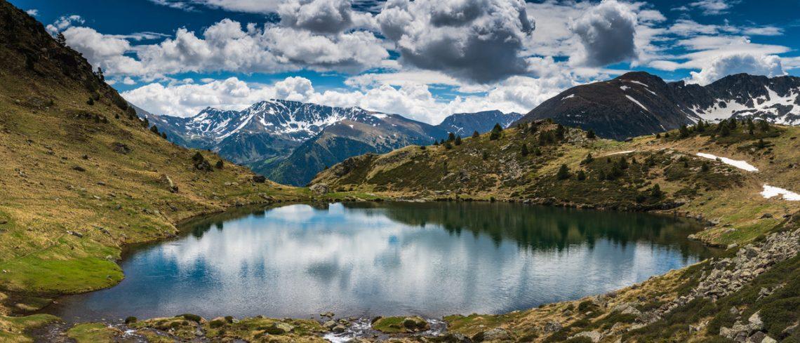 Huesca no es Oregón, pero se le parece